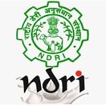 NDRI recruitment 2018-19 notification
