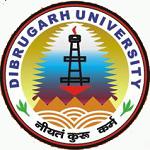 dibrugarh university recruitment 2020 notification