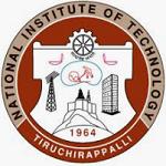 nit tiruchirappalli recruitment 2020 notification