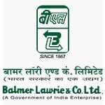 balmer lawrie recruitment 2020 notification