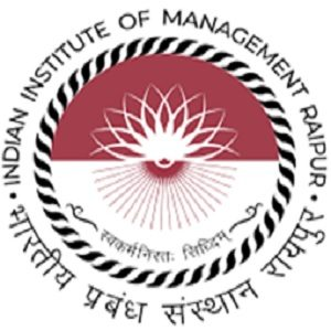 iim raipur recruitment 2020 notification