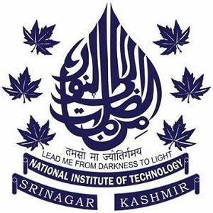 nit srinagar recruitment 2020 notification