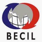 becil recruitment 2021 notification